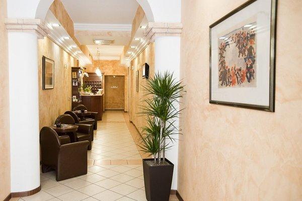 Hotel San Romano - фото 19