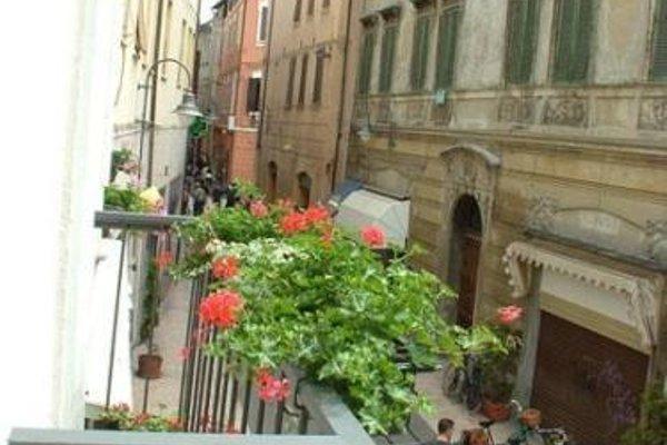 Hotel San Romano - фото 21