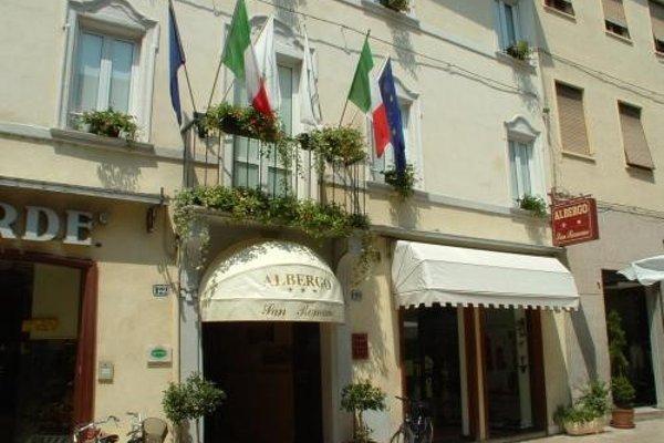 Hotel San Romano - фото 22