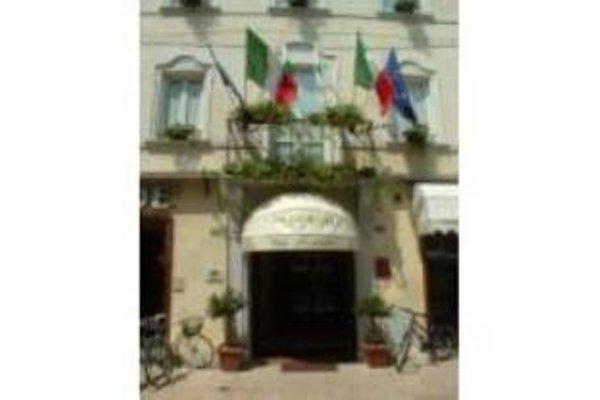 Hotel San Romano - фото 23