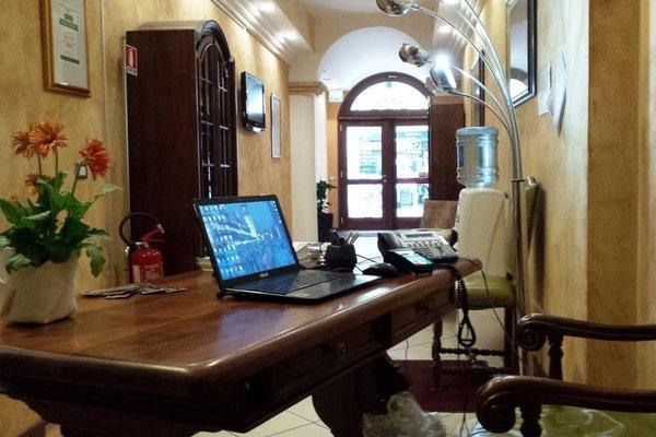 Hotel San Romano - фото 6