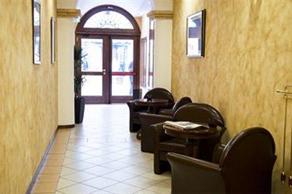 Hotel San Romano - фото 7
