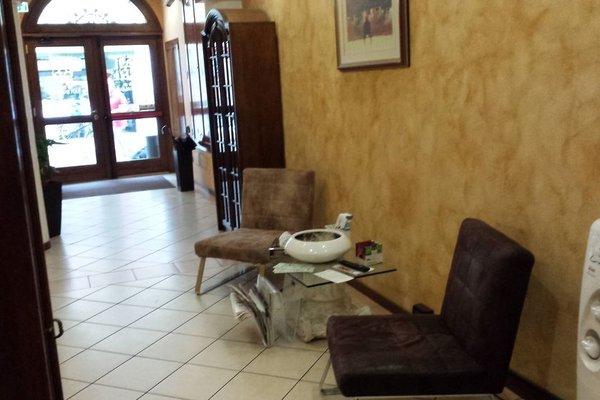 Hotel San Romano - фото 8