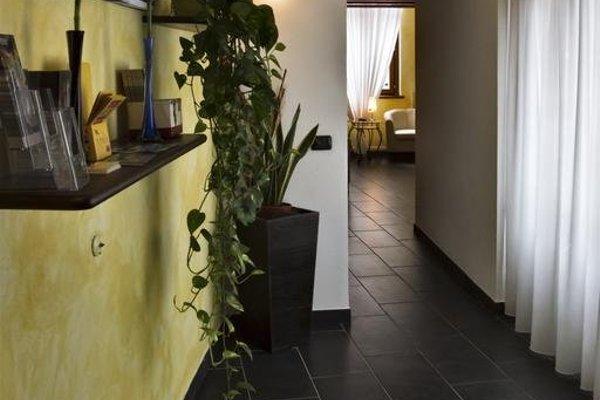 Zen Room - 17