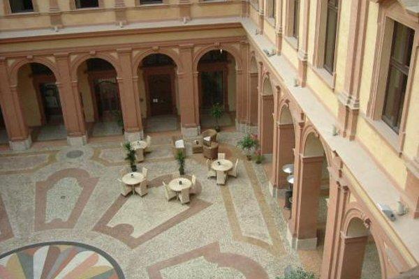 Hotel De Prati - фото 20
