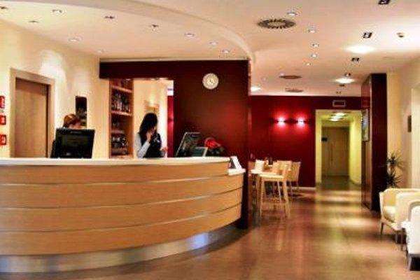 Best Western Palace Inn Hotel - 13