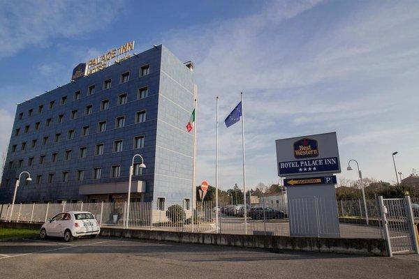 Best Western Palace Inn Hotel - 23