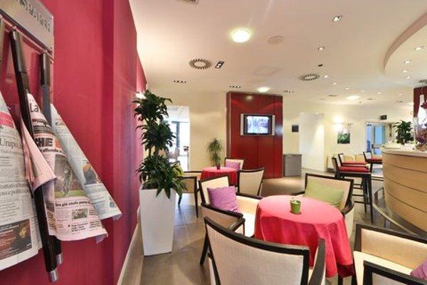Best Western Palace Inn Hotel - 4