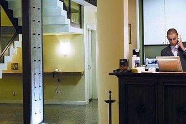 Hotel Ferrara - 11