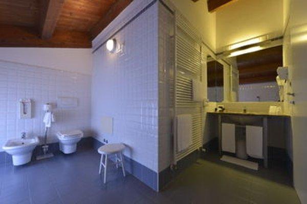 Hotel Ferrara - 20