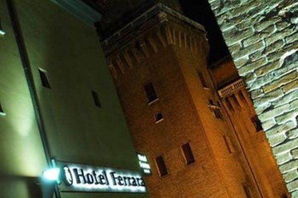 Hotel Ferrara - 22