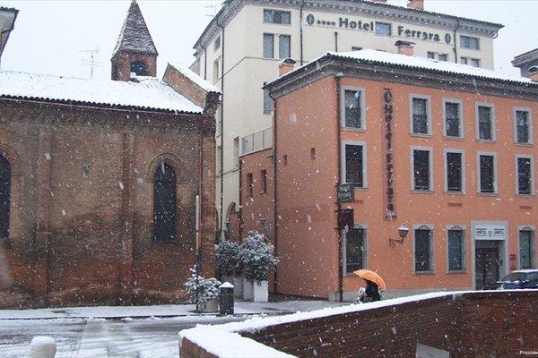 Hotel Ferrara - 23