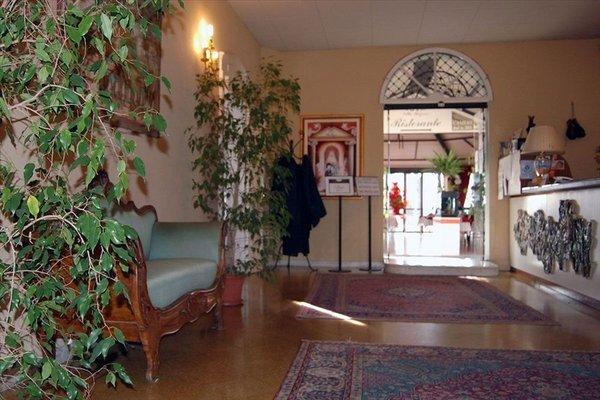 Hotel Villa Regina - фото 16
