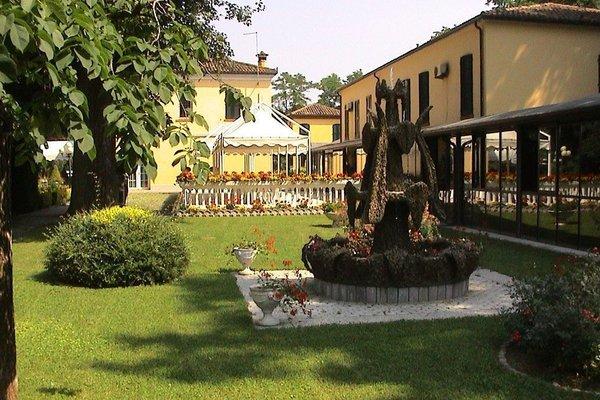 Hotel Villa Regina - фото 20