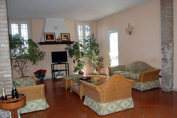 Hotel Villa Regina - фото 5