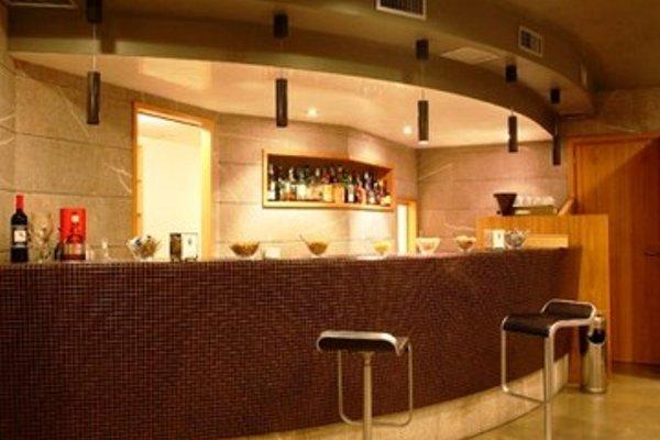 Hotel Villa Giulietta - фото 12