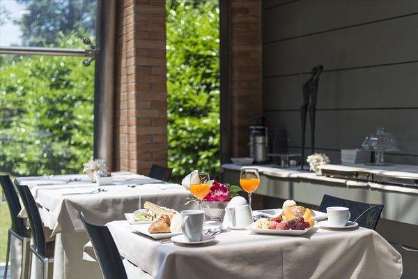 Hotel Villa Giulietta - фото 13