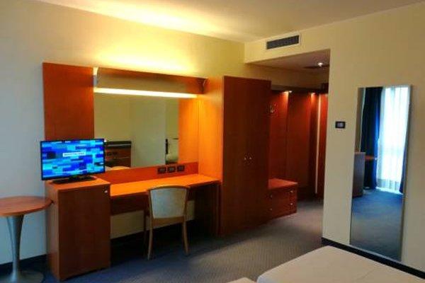 Hotel Villa Giulietta - фото 15