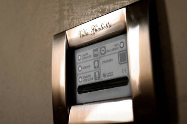 Hotel Villa Giulietta - фото 21