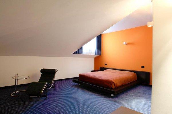 Hotel Villa Giulietta - фото 4
