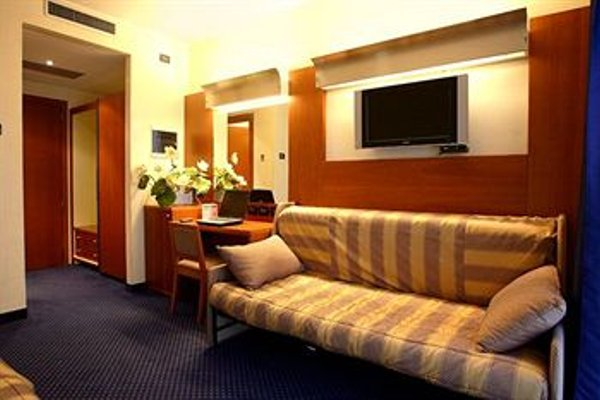 Hotel Villa Giulietta - фото 5