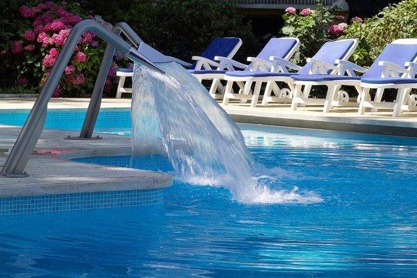 Hotel San Marco - фото 21