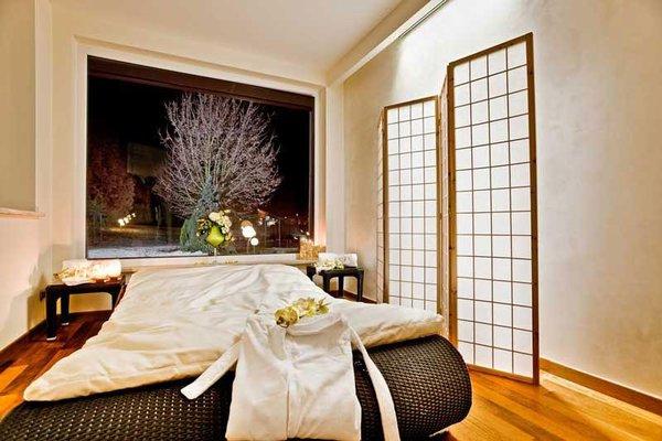Best Western Hotel Fiuggi Terme Resort & SPA - фото 50