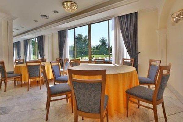 Best Western Hotel Fiuggi Terme Resort & SPA - фото 10