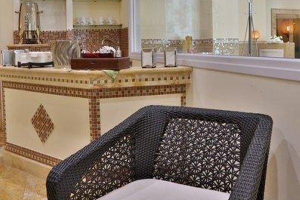 Best Western Hotel Fiuggi Terme Resort & SPA - фото 11