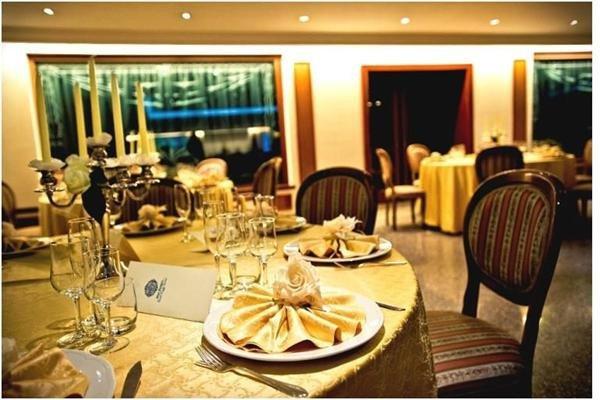 Best Western Hotel Fiuggi Terme Resort & SPA - фото 12