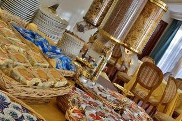 Best Western Hotel Fiuggi Terme Resort & SPA - фото 13