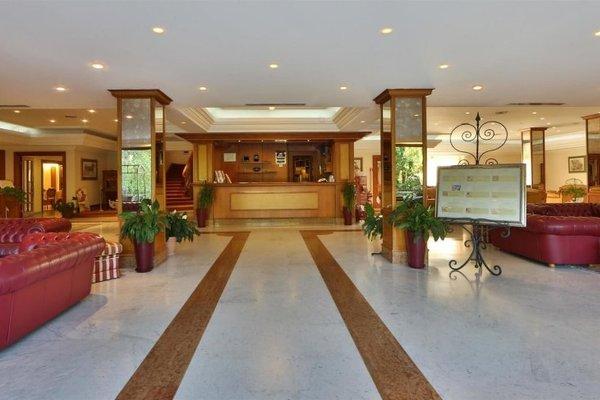 Best Western Hotel Fiuggi Terme Resort & SPA - фото 15
