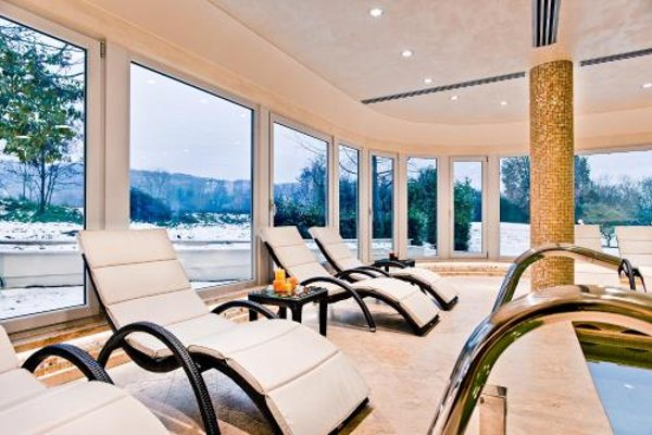 Best Western Hotel Fiuggi Terme Resort & SPA - фото 16