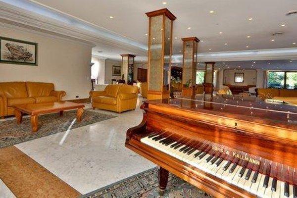 Best Western Hotel Fiuggi Terme Resort & SPA - 17