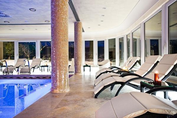 Best Western Hotel Fiuggi Terme Resort & SPA - фото 18