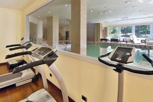 Best Western Hotel Fiuggi Terme Resort & SPA - 19