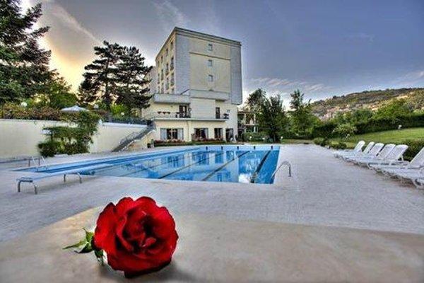 Best Western Hotel Fiuggi Terme Resort & SPA - фото 21