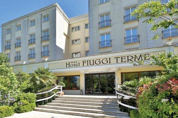 Best Western Hotel Fiuggi Terme Resort & SPA - фото 22
