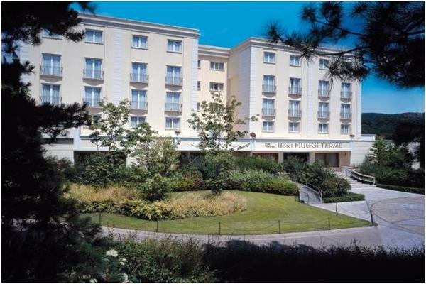 Best Western Hotel Fiuggi Terme Resort & SPA - фото 23