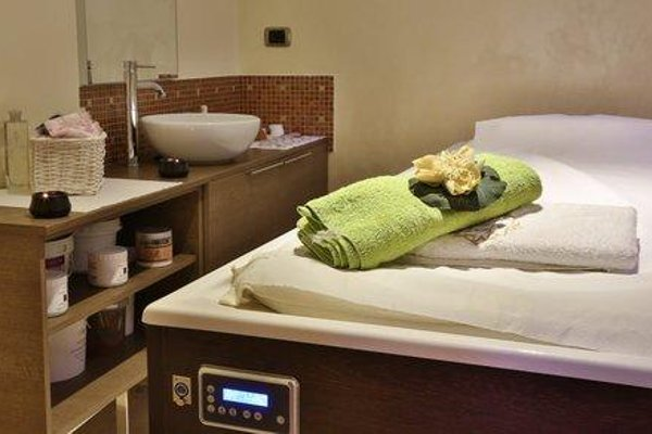 Best Western Hotel Fiuggi Terme Resort & SPA - фото 3