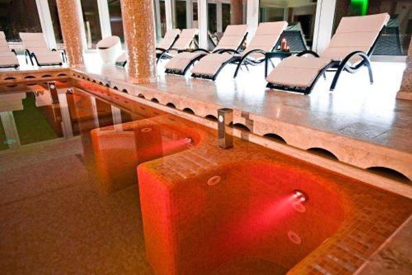 Best Western Hotel Fiuggi Terme Resort & SPA - фото 5