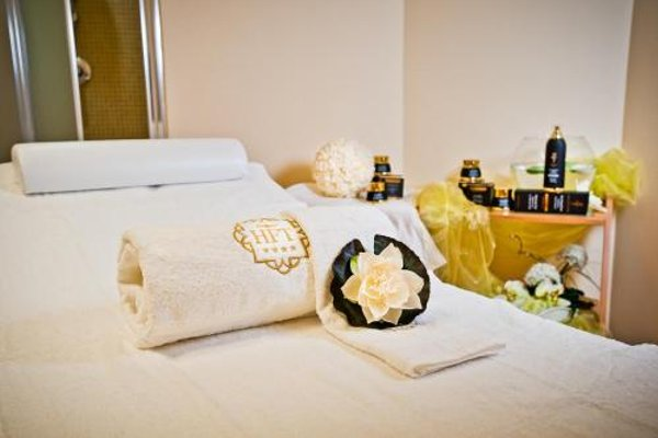 Best Western Hotel Fiuggi Terme Resort & SPA - фото 6