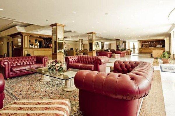 Best Western Hotel Fiuggi Terme Resort & SPA - фото 7