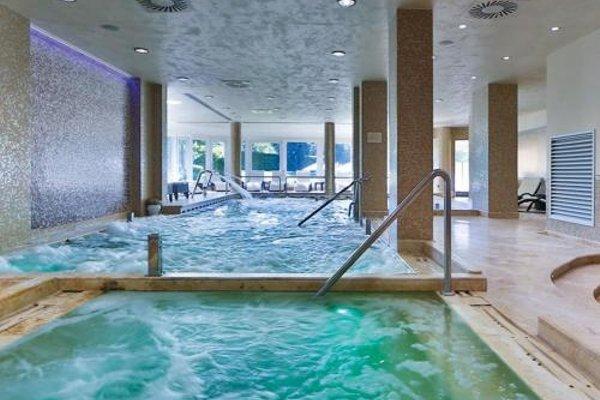 Best Western Hotel Fiuggi Terme Resort & SPA - фото 9