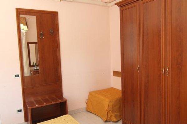 Hotel Marconi - 11