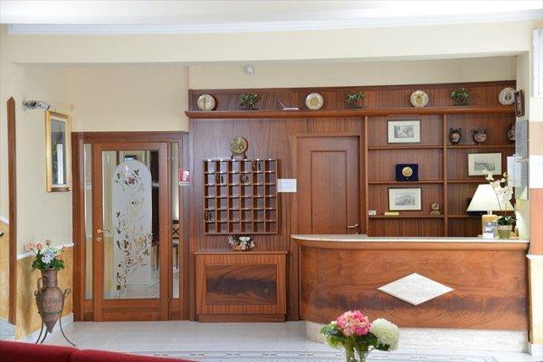 Hotel Marconi - 13