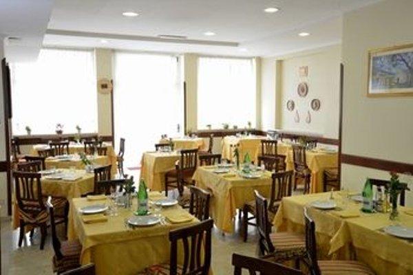 Hotel Marconi - 14