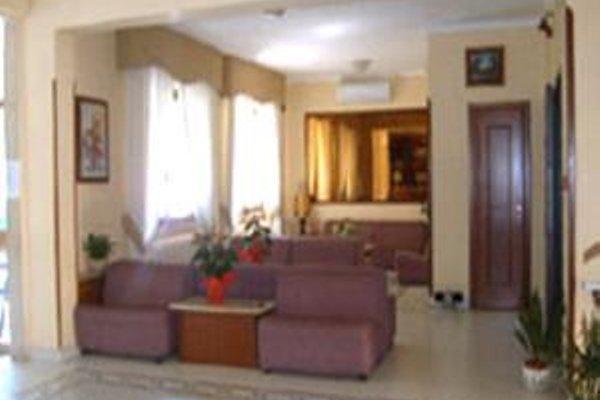 Hotel Marconi - 18