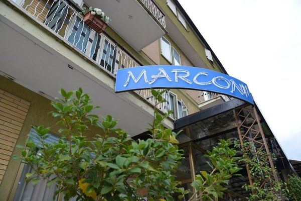Hotel Marconi - 22