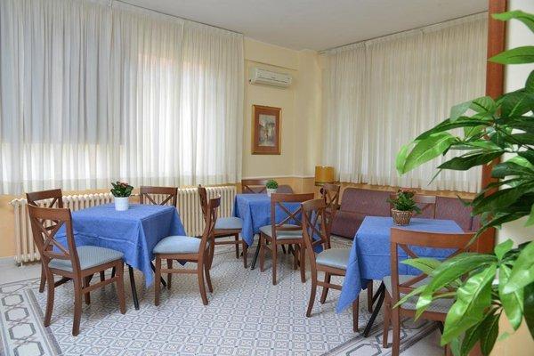 Hotel Marconi - 9